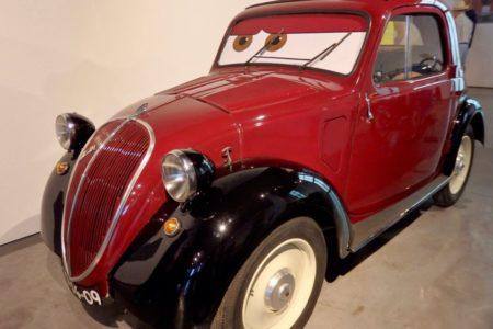 Car museum, Andalucia