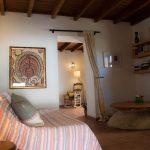 Living room with amphora, Casa Carmen