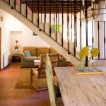 Living room, Casa Josefa, Finca Las Nuevas