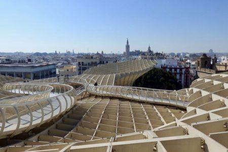 Sevilla, Andalucia