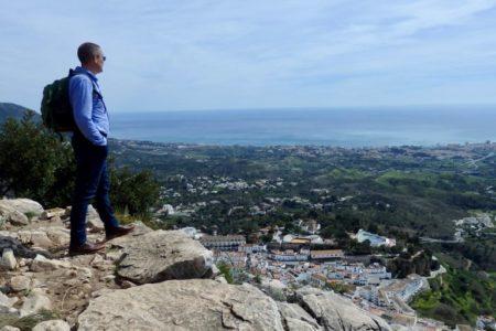 Mijas Pueblo, Andalucia