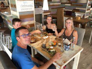 Finca Las Nuevas Restaurant in Malaga